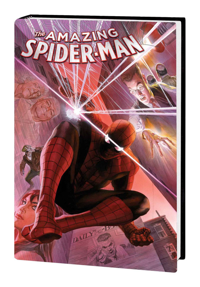 The Amazing Spider-Man Vol. 1