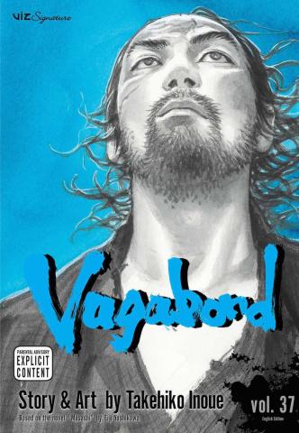 Vagabond Vol. 37