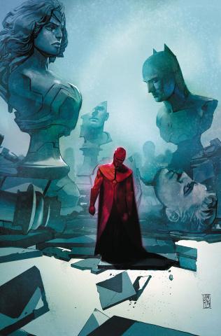 Leviathan: Dawn #1