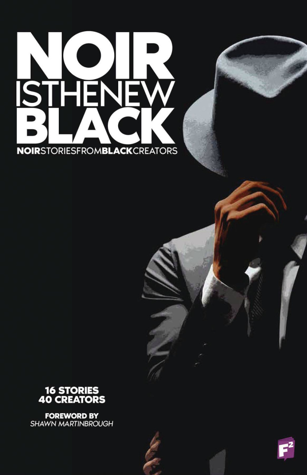 Noir Is the New Black Vol. 1