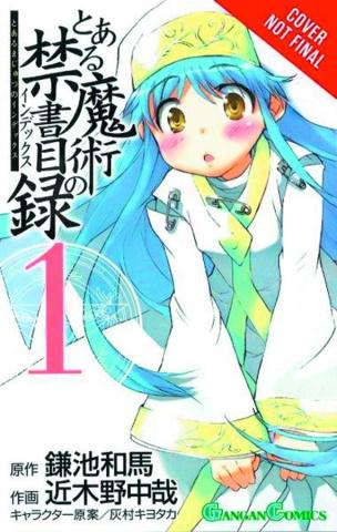 A Certain Magical Index Vol. 1