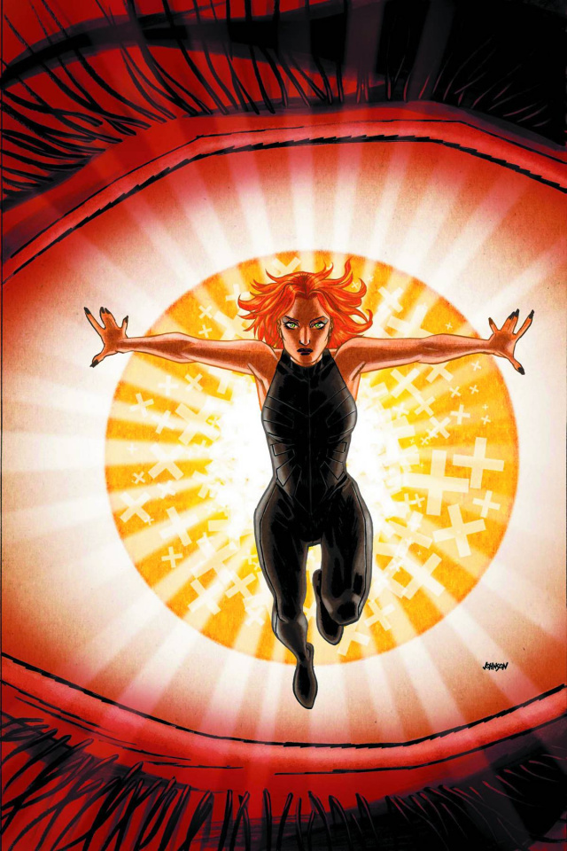 Ultimate Comics X-Men #27