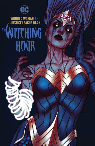 Wonder Woman & Justice League Dark: The Witching Hour