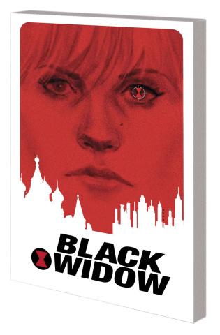 Black Widow Vol. 1: Finely Woven Thread