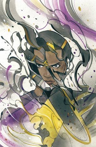 Power Rangers #5 (50 Copy Momoko Cover)