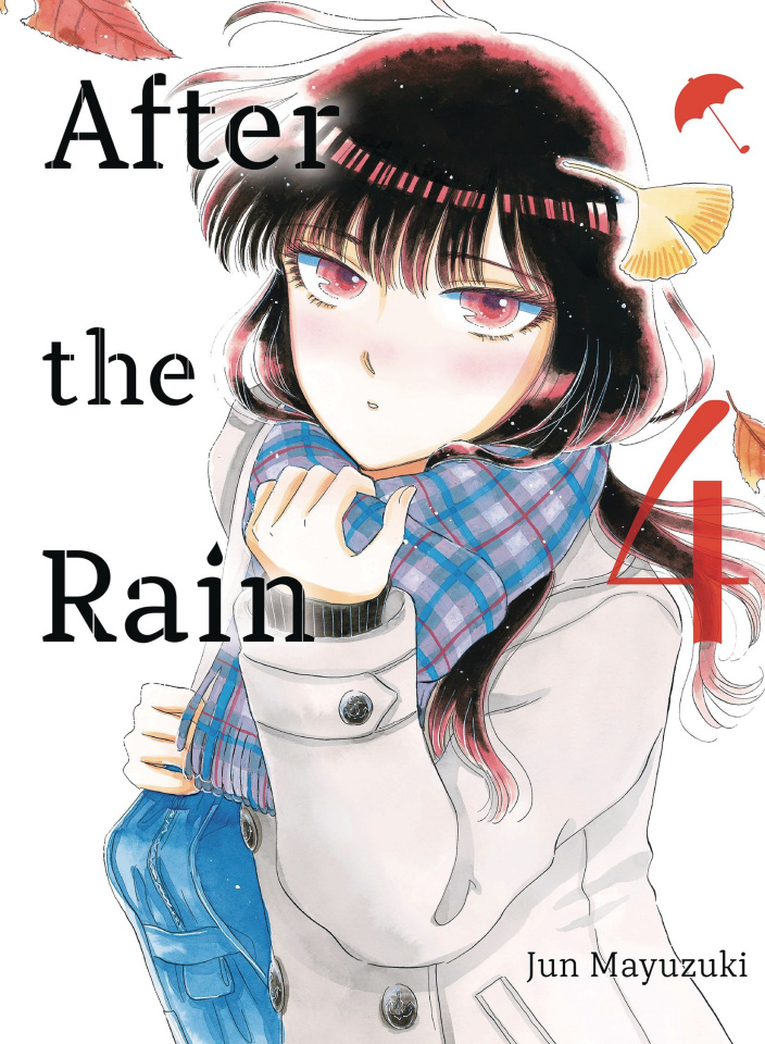 After the Rain Vol. 4