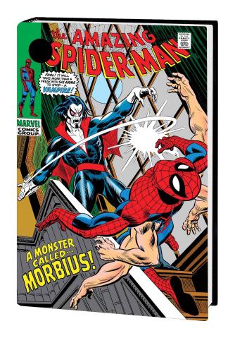 The Amazing Spider-Man Vol. 3 (Omnibus)