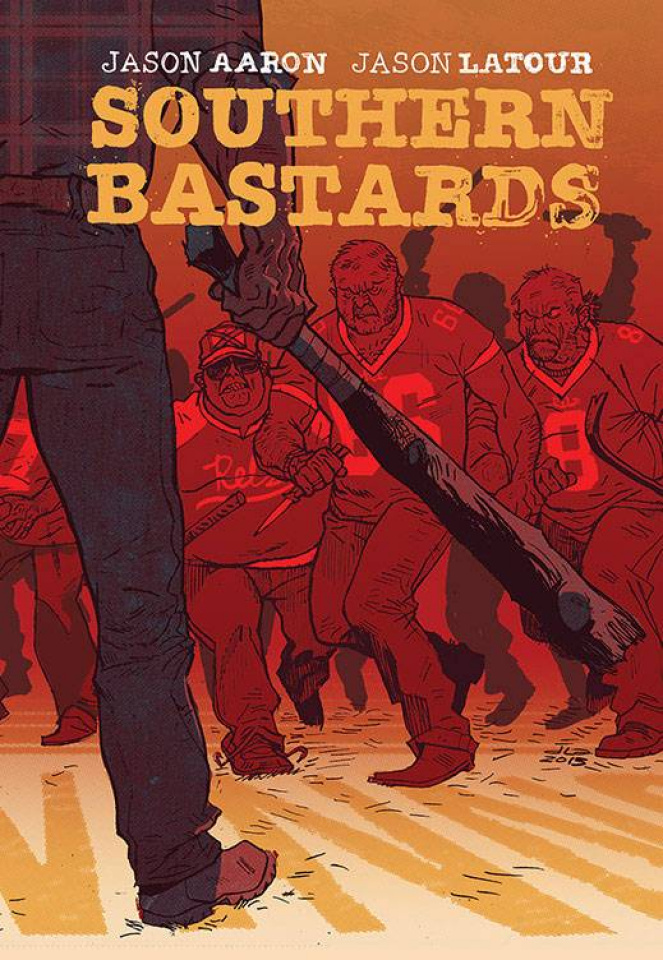 Southern Bastards #1 (2nd Printing)