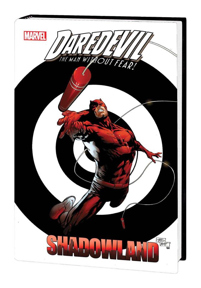 Daredevil: Shadowland (Omnibus)