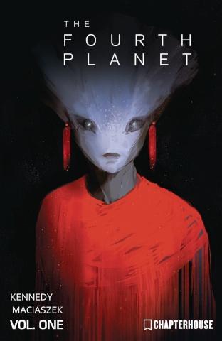 The Fourth Planet Vol. 1: Dies Irae