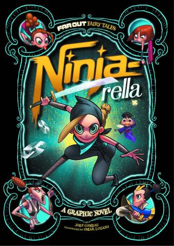 Ninja Rella