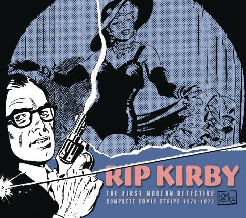 Rip Kirby Vol. 10