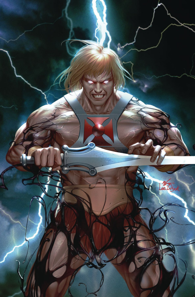 He-Man and the Masters of the Multiverse #4