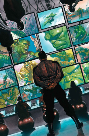 The Immortal Hulk #21