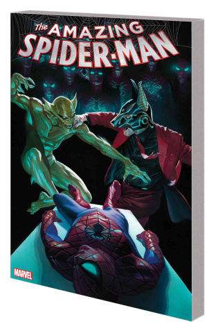 The Amazing Spider-Man Vol. 5: Worldwide