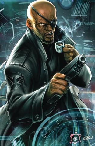 Captain Marvel #5 (Maxx Lim Marvel Battle Lines Cover)