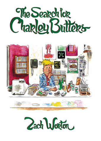 The Search for Charley Butters