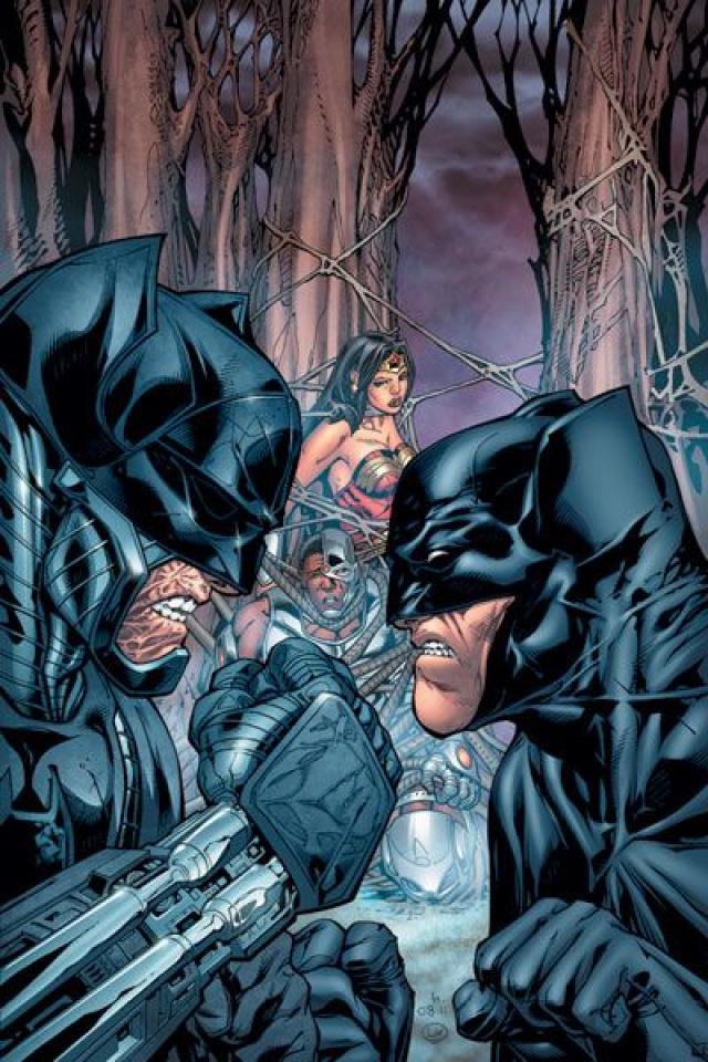 DC Universe: Online Legends #20