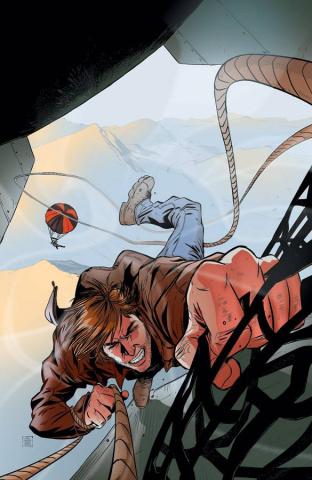 MacGyver: Fugitive Gauntlet #3