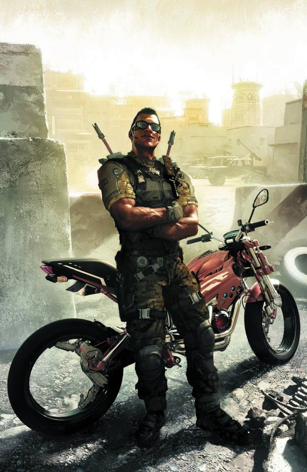Call of Duty: Black Ops III #3