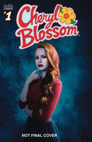 Cheryl Blossom #1 (Local Comic Shop Day 2018)