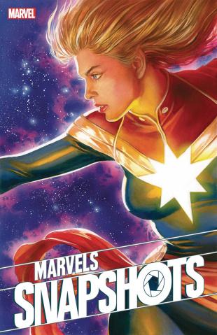 Marvels Snapshots: Captain Marvel #1