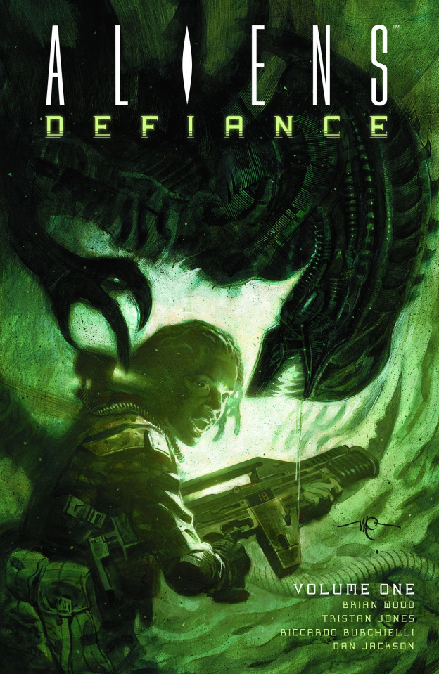Aliens: Defiance Vol. 1