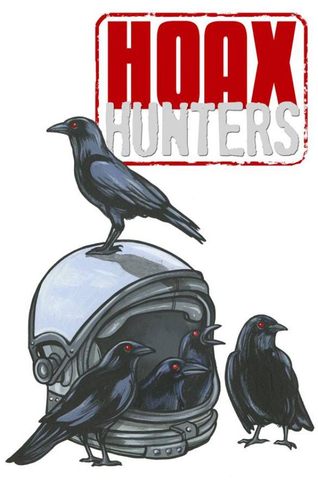Hoax Hunters Vol. 1
