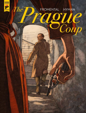The Prague Coupe
