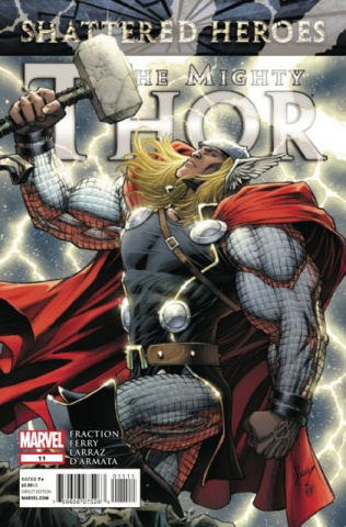 The Mighty Thor #11