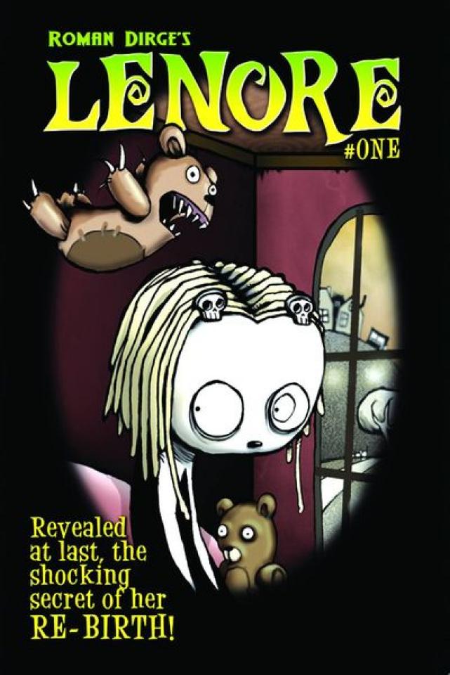 Lenore, Volume II #1