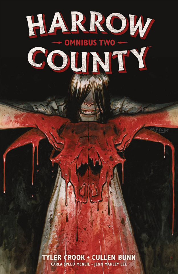 Harrow County Vol. 2 (Omnibus)