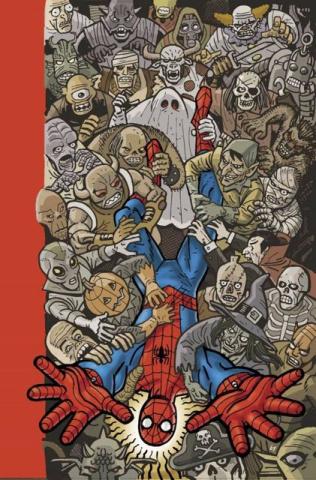 Marvel Universe: Ultimate Spider-Man #7