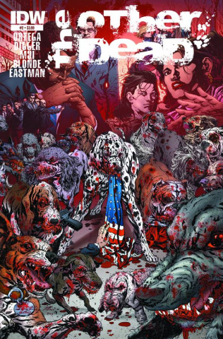 The Other Dead #2