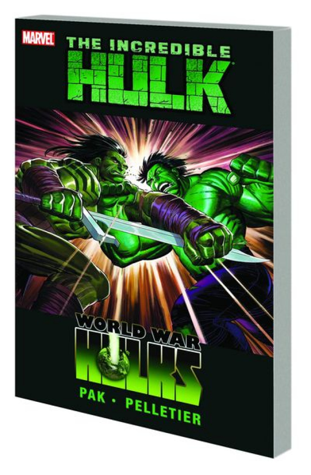 The Incredible Hulk Vol. 3: World War Hulks