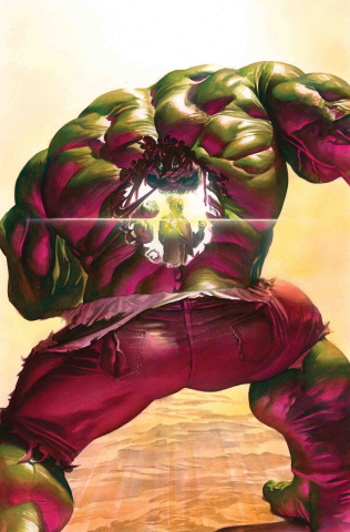 The Immortal Hulk #3