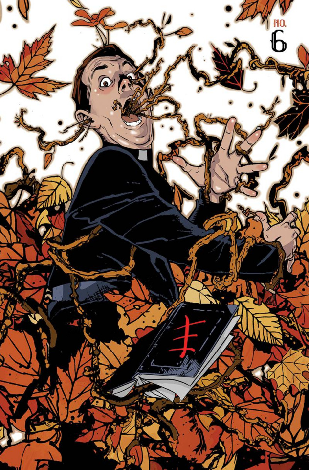 Autumnal #6 (Gooden Cover)