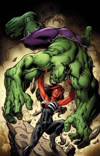 Hulk #8