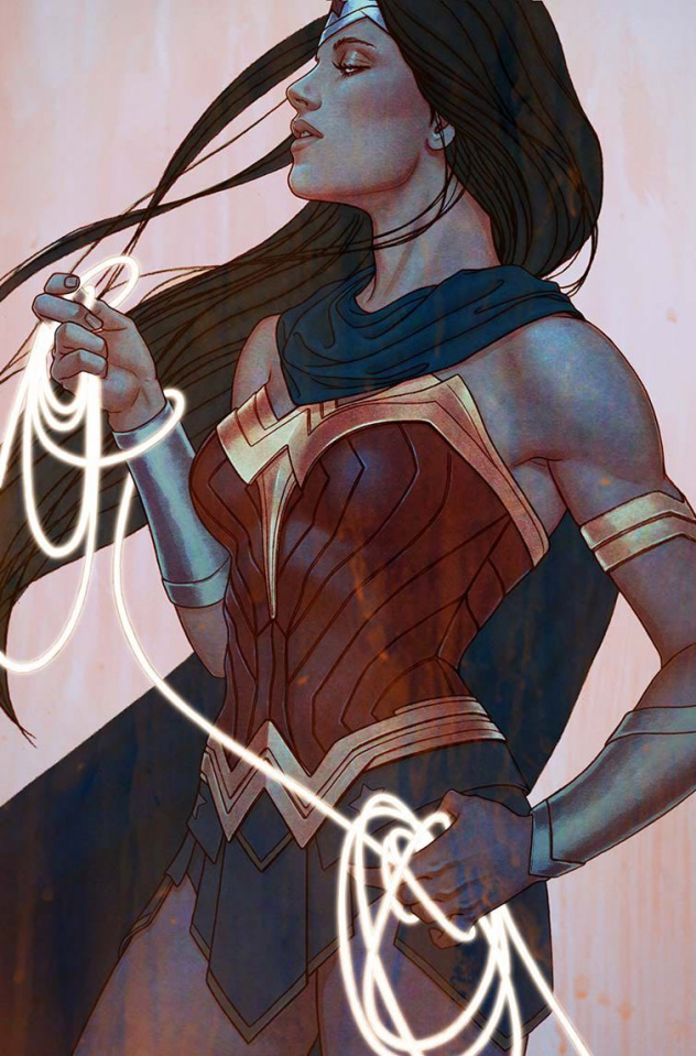 Wonder Woman #7 (Variant Cover)