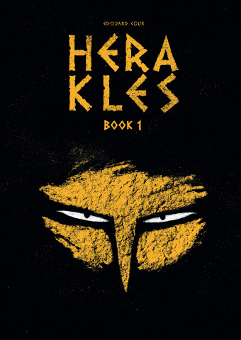 Herakles Book 1