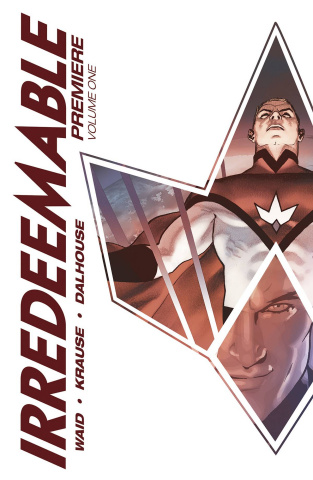 Irredeemable Vol. 1 (Premier Edition Cover)
