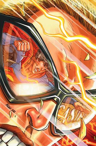 Smallville, Season 11 #11