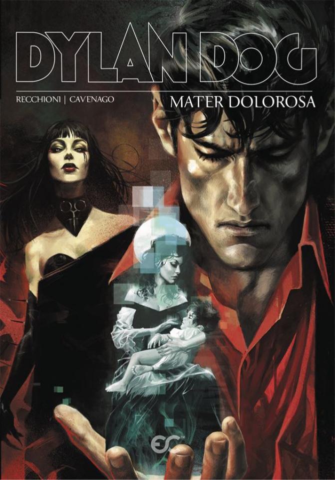 Dylan Dog: Mater Dolorosa