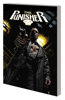 Punisher MAX Vol. 3