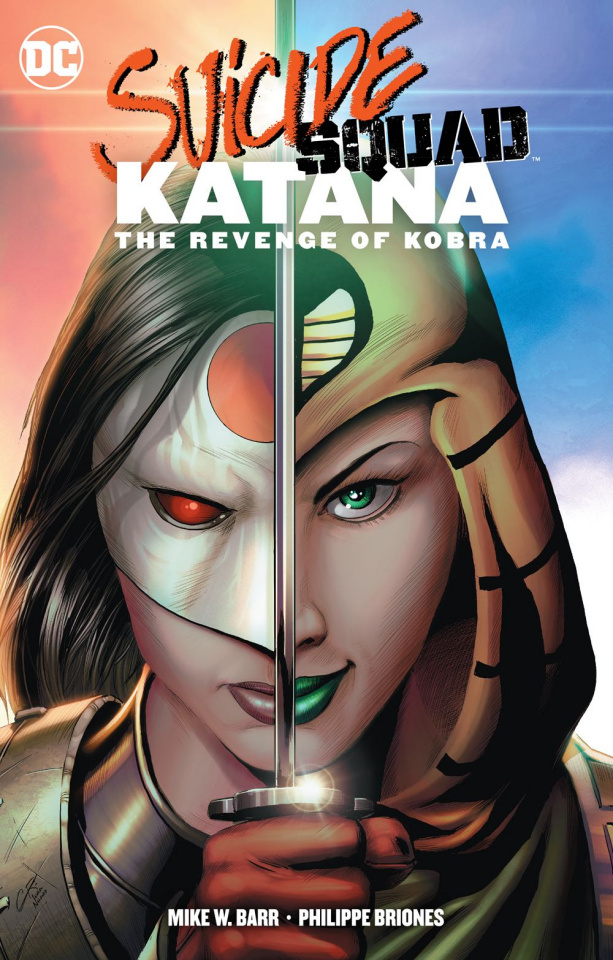 Suicide Squad: Katana - The Revenge of Cobra