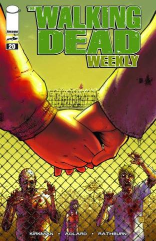 The Walking Dead Weekly #21