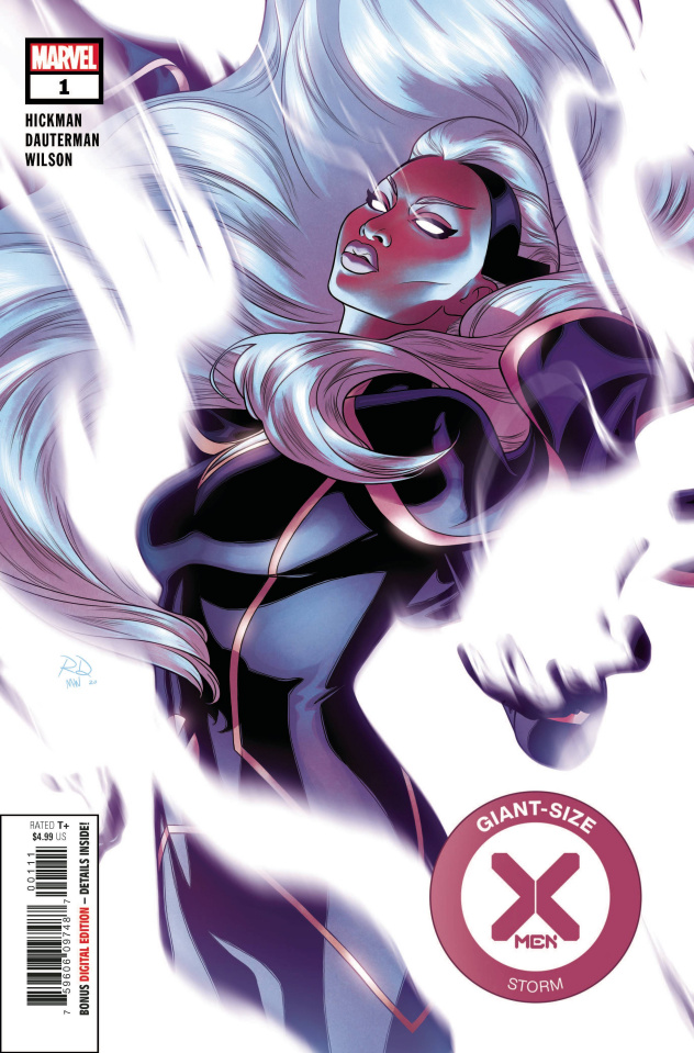 Giant Size X-Men: Storm #1