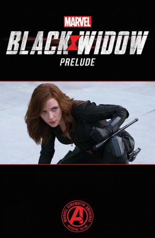 Black Widow: Prelude #2