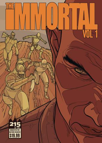 The Immortal Vol. 1