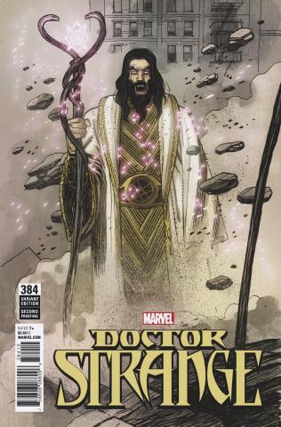 Doctor Strange #384 (2nd Printing)